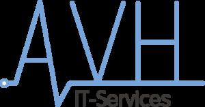Logo_AVH-IT-Services