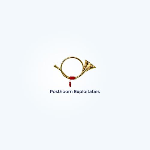 posthoornexploitaties